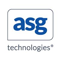 asg Technologies - Robotic Process Automation company logo