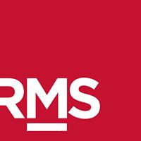 RMS - Analytics company logo