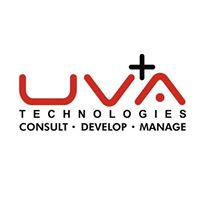 UVA Technologies Pvt. Ltd. - Data Management company logo