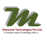 Metaweb Technologies Pvt. Ltd. - Mobile App company logo