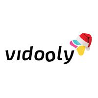Vidooly Media Tech Pvt. Ltd. - Analytics company logo
