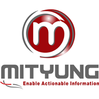 MITYUNG Infotech (P) Ltd - Data Analytics company logo