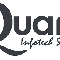 Quara Infotech Services Pvt Ltd - Logo Design company logo