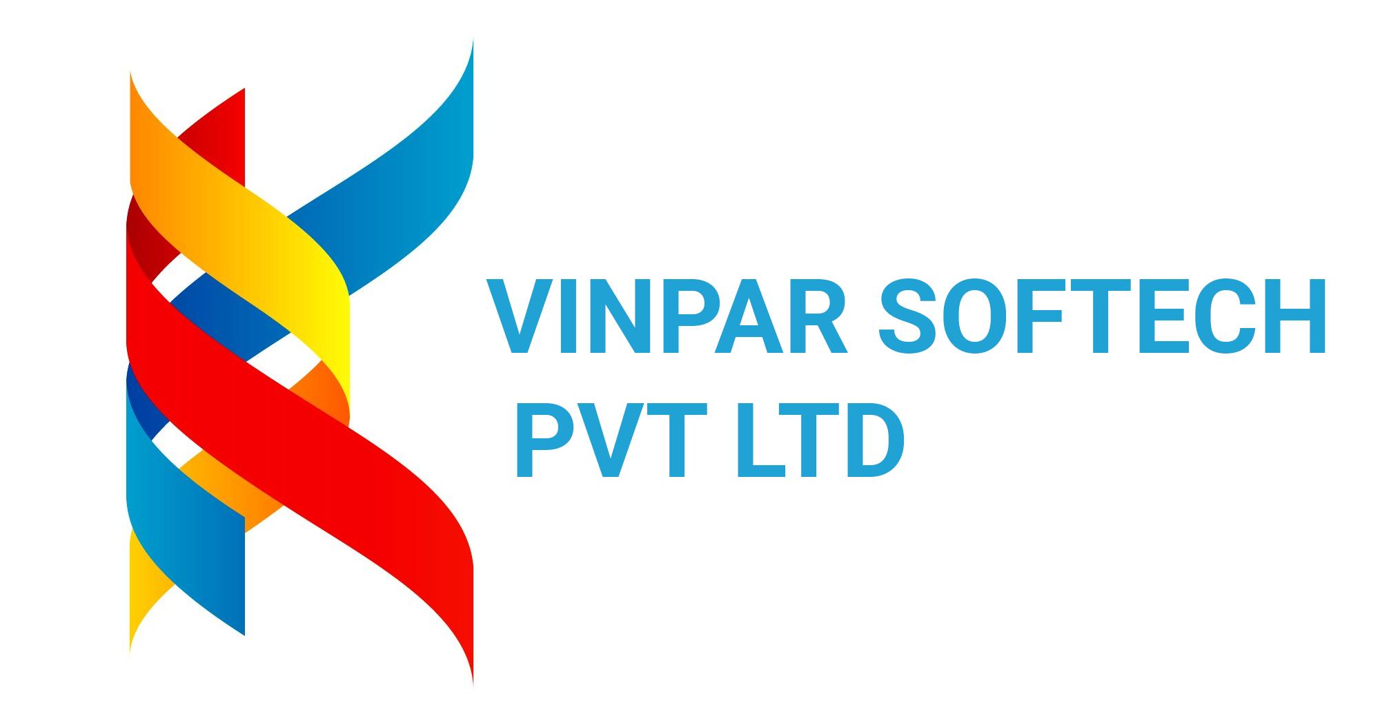 Vinpar Softech - Product Management company logo