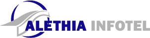 Alethia Infotel Pvt. Ltd. - Management company logo