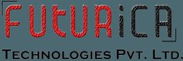 Futurica Technologies Pvt. Ltd. - Mobile App company logo