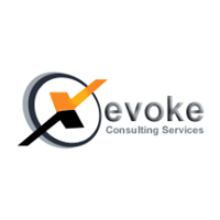 Xevoke Consulting Services (XCS) - Logo Design company logo