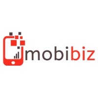 Mobibiz - Best Mobile App Development Companies in Gurgaon- India - Augmented Reality company logo