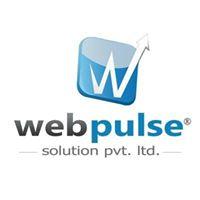 Webpulse Solution Pvt Ltd - Digital Marketing company logo