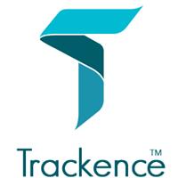 Trackence - Automation company logo