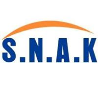 SNAK INDIA Consultancy Services Pvt. Ltd. - Erp company logo