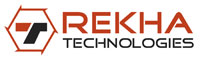 Rekha Technologies Pvt Ltd - Software Solutions company logo