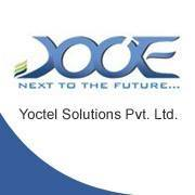 Yoctel Solutions (P) Ltd. - Software Solutions company logo