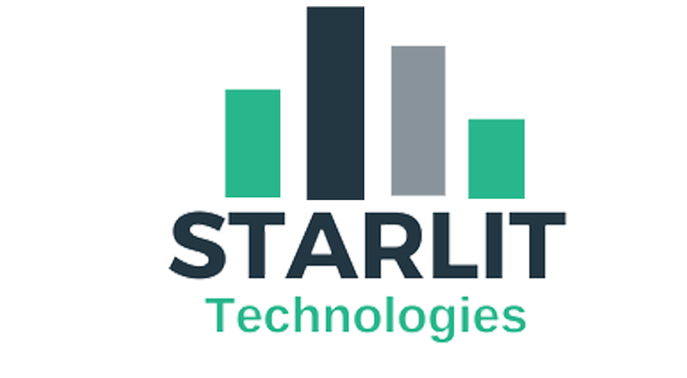 Starlit Technologies - Human Resource company logo