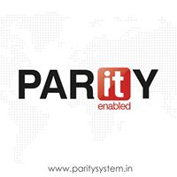 Parity InfoTech Solutions Pvt. Ltd - Testing company logo