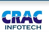 Crac Infotech Pvt. Ltd. - Automation company logo