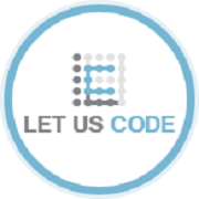 LetUsCode Systems Pvt. Ltd. - Automation company logo
