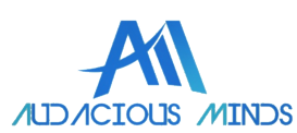Audacious Minds Software Technologies Pvt.Ltd - Consulting company logo