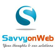 SavvyonWeb Pvt. Ltd. - Web Development company logo