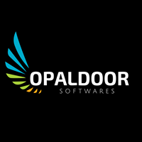 Opaldoor Softwares - Software Consulting company logo