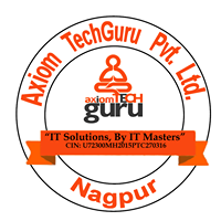 Axiom TechGuru Pvt. Ltd. - Software Solutions company logo
