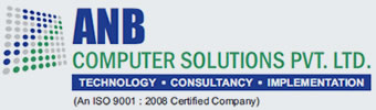 ANB Computer Solution fdg - Management company logo
