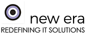 New Era Informatique Pvt Ltd - Consulting company logo