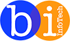 BI InfoTech - Machine Learning company logo