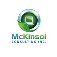 Mckinsol Consulting INC. - Sap company logo