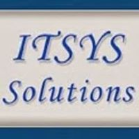 ITSYS Solutions Pvt. Ltd. - Logo Design company logo