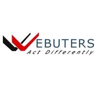 Webuters Technologies Pvt. Ltd. - Blockchain company logo