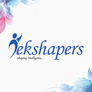 Tekshapers Software Solutions - Erp company logo