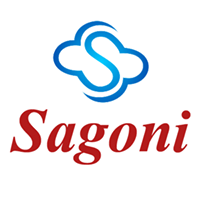 Sagoni India Private Limited - Erp company logo