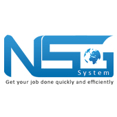 NSG SYSTEM PVT LTD - Digital Marketing company logo