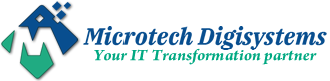 MicroTech Digi Systems Pvt Ltd - Virtualization company logo
