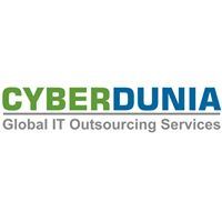 Cyberdunia Webpath Pvt. Ltd - Outsourcing company logo