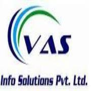Vas Infosolutions Pvt Ltd - Mobile App company logo