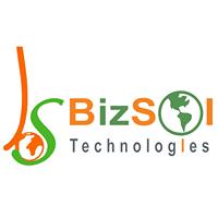 BizSol Technologies Pvt. Ltd. - Erp company logo