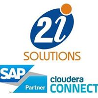 2iSolutions Consulting Service Pvt Ltd - Sap company logo