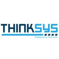 ThinkSys Software Private Limited - Natural Language Processing company logo