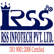 RSS INFOTECH PVT.LTD. - Web Development company logo