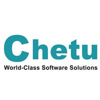 Chetu - Virtual Reality company logo