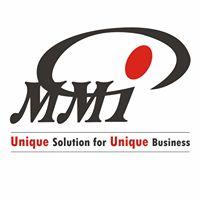 MMI SOFTWARES PVT LTD - Erp company logo