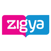 Zigya Technology Labs Pvt. Ltd. - Data Management company logo