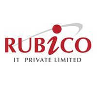Rubico IT Private Limited - Web Development company logo