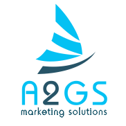 A2GS Marketing Solutions Pvt. Ltd - Digital Marketing company logo