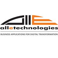 All e Technologies - Business Intelligence company logo