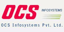 OCS INFOSYSTEMS - Business Intelligence company logo