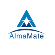 almamate infotech pvt.ltd - Machine Learning company logo