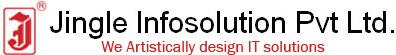 JINGLE INFOSOLUTIONS PVT.LTD - Outsourcing company logo